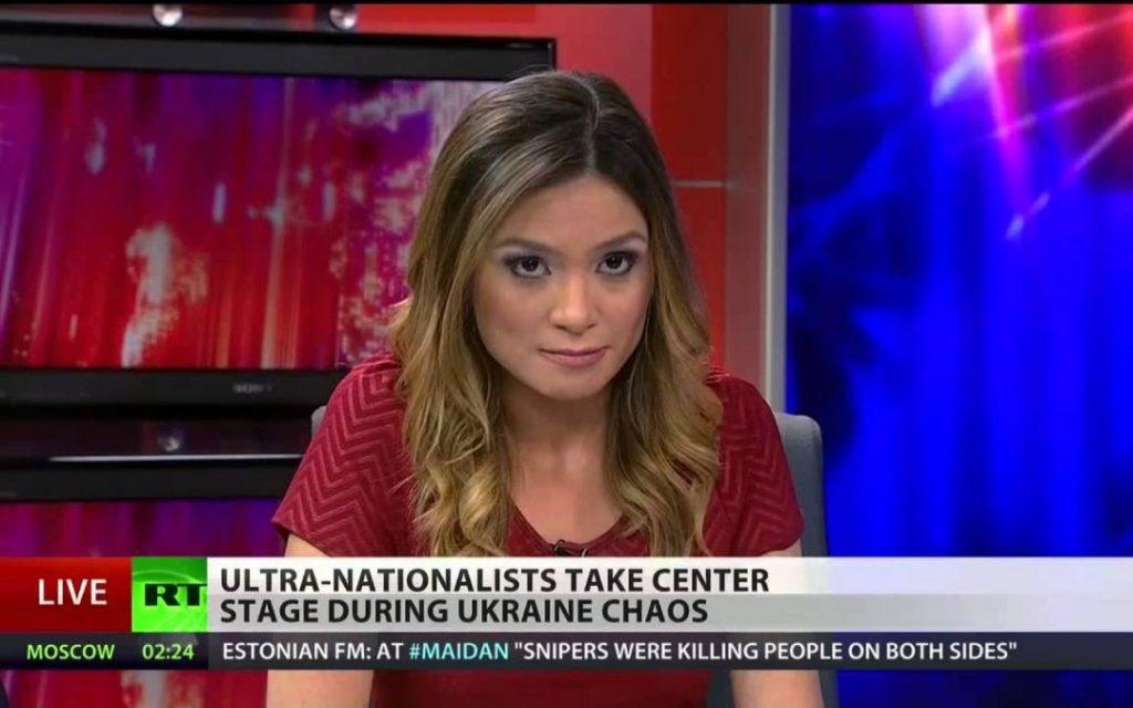 Az amerikai műsorvezető felmondott, miután megelégelte, hogy az orosz propaganda részeként, folyamatosan az USA-t kell szidnia